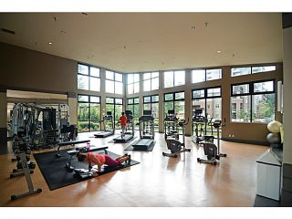 Photo 16: # 22 1125 KENSAL PL in Coquitlam: New Horizons Townhouse for sale : MLS®# V1136782