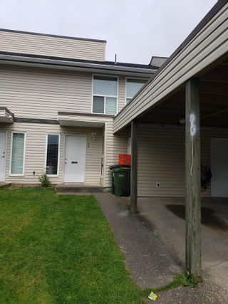 Photo 2: 46 3030 TRETHEWEY Street: Townhouse for sale in Abbotsford: MLS®# R2576734