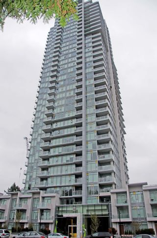 Photo 1: 3303 6588 NELSON AVENUE in Burnaby South: Metrotown Home for sale ()  : MLS®# R2003685