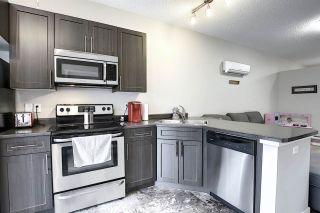 Photo 1: 200 BRICKYARD Place: Stony Plain House Half Duplex for sale : MLS®# E4260978