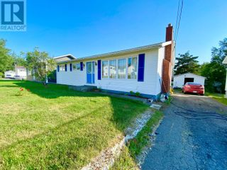 Photo 28: 3 Second Avenue in Lewisporte: House for sale : MLS®# 1228595