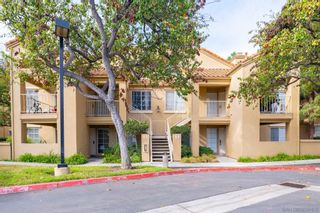 Photo 1: MIRA MESA Condo for sale : 2 bedrooms : 7340 Calle Cristobal #91 in San Diego