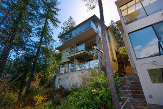 Photo 2: 4670 EASTRIDGE Road in North Vancouver: Deep Cove House for sale : MLS®# R2561641