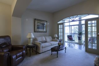 """Photo 11: 404 33485 SOUTH FRASER Way in Abbotsford: Central Abbotsford Condo for sale in """"CITADEL RIDGE"""" : MLS®# R2320305"""