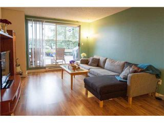 """Photo 5: 408 65 FIRST Street in New Westminster: Downtown NW Condo for sale in """"KINNAIRD PLACE"""" : MLS®# V1104914"""