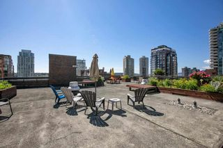 Photo 14: 802 1333 HORNBY Street in Vancouver: Downtown VW Condo for sale (Vancouver West)  : MLS®# R2577527