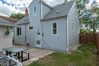 Photo 23: 1115 Clifton Street in Winnipeg: Sargent Park Residential for sale (5C)  : MLS®# 202115684