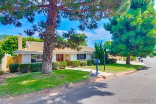 Photo 3: POINT LOMA House for sale : 4 bedrooms : 3714 Cedarbrae Ln in San Diego