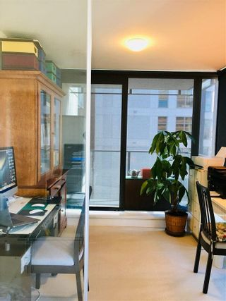 """Photo 5: 1209 1133 HORNBY Street in Vancouver: Downtown VW Condo for sale in """"Addition"""" (Vancouver West)  : MLS®# R2584769"""