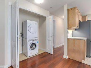 """Photo 12: 307 988 W 54TH Avenue in Vancouver: South Cambie Condo for sale in """"HAWTHORNE VILLA"""" (Vancouver West)  : MLS®# R2284275"""