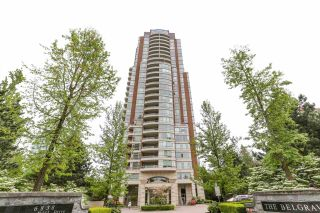 """Main Photo: 2303 6838 STATION HILL Drive in Burnaby: South Slope Condo for sale in """"Belgravia"""" (Burnaby South)  : MLS®# R2412956"""