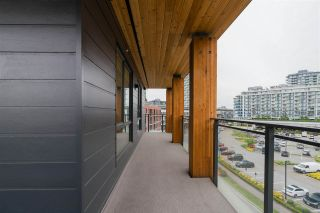 """Photo 21: 516 3588 SAWMILL Crescent in Vancouver: South Marine Condo for sale in """"AVALON 1"""" (Vancouver East)  : MLS®# R2581325"""