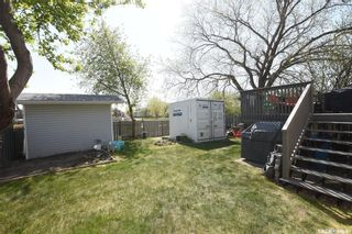 Photo 25: 42 Greenwood Crescent in Regina: Normanview West Residential for sale : MLS®# SK773108