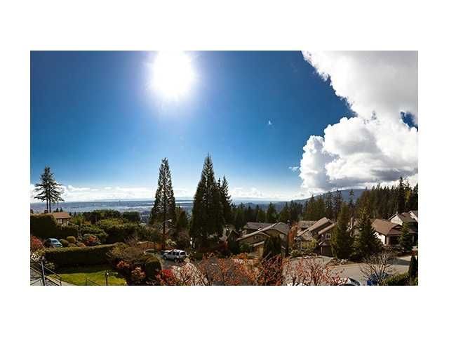 FEATURED LISTING: 4140 ST PAULS Avenue North Vancouver