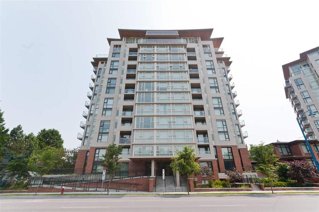 Main Photo: 1102 6888 COONEY Road in Richmond: Brighouse Condo for sale : MLS®# R2105827