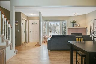 Photo 17: 129 Patina Park SW in Calgary: Patterson Row/Townhouse for sale : MLS®# A1081761