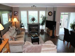 "Photo 4: # 3 12188 HARRIS RD in Pitt Meadows: Central Meadows Townhouse for sale in ""WATERFORD PLACE"" : MLS®# V965726"