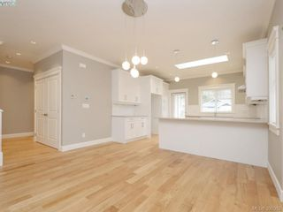 Photo 6: 4 3933 South Valley Dr in VICTORIA: SW Strawberry Vale Row/Townhouse for sale (Saanich West)  : MLS®# 784541
