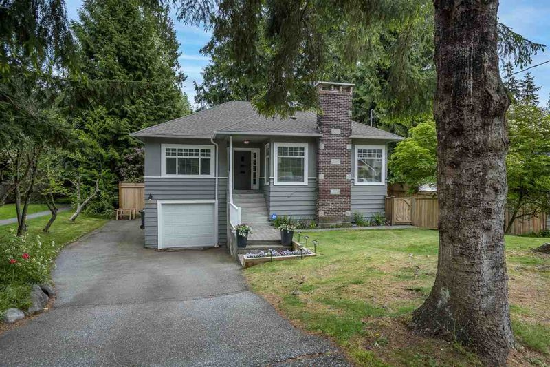 FEATURED LISTING: 3194 ALLAN Road North Vancouver
