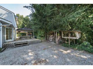 "Photo 18: 16056 99B Avenue in Surrey: Fleetwood Tynehead House for sale in ""FLEETWOOD"" : MLS®# R2296150"