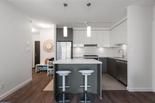 """Photo 1: 3705 3080 LINCOLN Avenue in Coquitlam: North Coquitlam Condo for sale in """"1123 WESTWOOD"""" : MLS®# R2534411"""