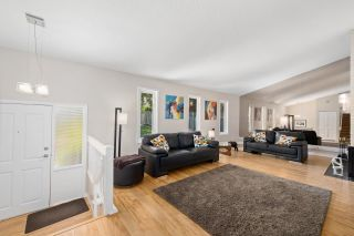 Photo 4: 3352 TENNYSON Crescent in North Vancouver: Lynn Valley House for sale : MLS®# R2623030