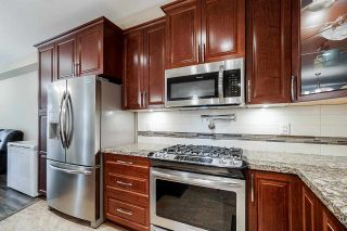"""Photo 5: A408 8218 207A Street in Langley: Willoughby Heights Condo for sale in """"Walnut  Ridge"""" : MLS®# R2588571"""