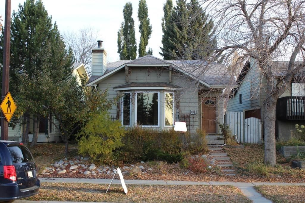 Main Photo: 84 Rivervalley Drive SE in Calgary: Riverbend Detached for sale : MLS®# A1100895