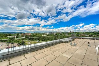 Photo 25: 460 310 8 Street SW in Calgary: Eau Claire Apartment for sale : MLS®# A1022448