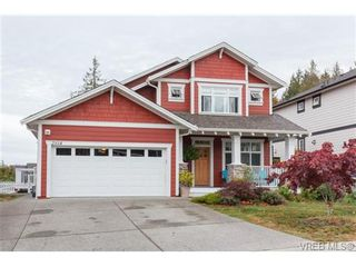 Photo 1: 2514 Watling Way in SOOKE: Sk Sunriver House for sale (Sooke)  : MLS®# 741525