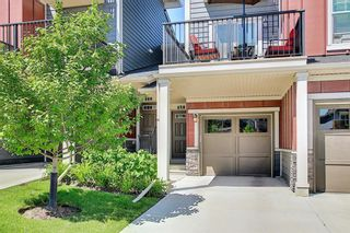 Main Photo: 458 Nolan Hill Drive NW in Calgary: Nolan Hill Row/Townhouse for sale : MLS®# A1125269