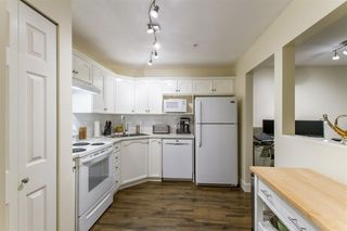 """Photo 7: 214A 301 MAUDE Road in Port Moody: North Shore Pt Moody Condo for sale in """"Heritage Grand"""" : MLS®# R2466859"""