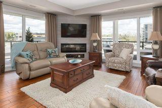 Photo 12: 502 200 BELLEROSE Drive: St. Albert Condo for sale : MLS®# E4244174