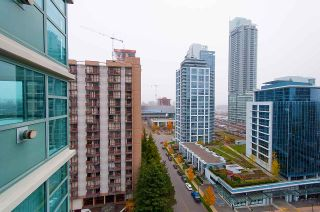 """Photo 13: 1401 4380 HALIFAX Street in Burnaby: Brentwood Park Condo for sale in """"BUCHANAN NORTH"""" (Burnaby North)  : MLS®# R2220423"""