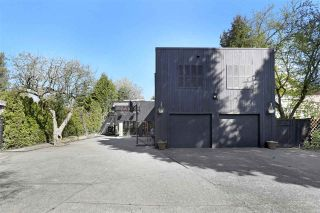 Photo 28: 1666 SW MARINE Drive in Vancouver: Marpole House for sale (Vancouver West)  : MLS®# R2572553
