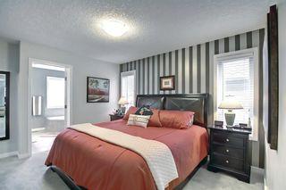 Photo 25: 138 Silverado Plains Circle SW in Calgary: Silverado Detached for sale : MLS®# A1146264