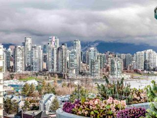 FEATURED LISTING: 1003 - 1438 7TH Avenue West Vancouver
