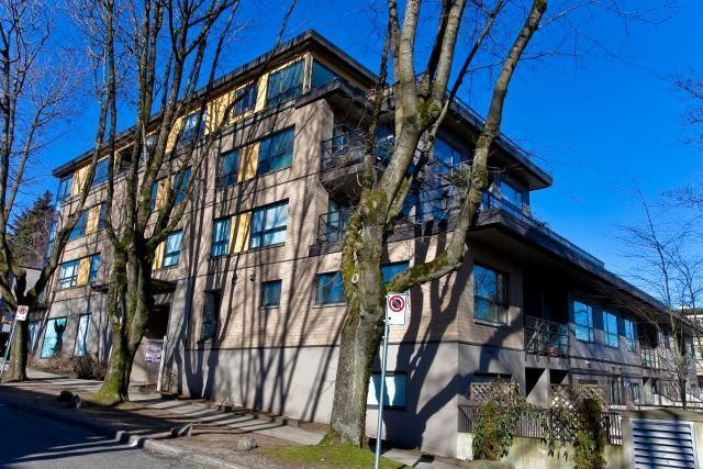 "Photo 16: Photos: 302 997 W 22ND Avenue in Vancouver: Cambie Condo for sale in ""THE CRESCENT"" (Vancouver West)  : MLS®# V873146"