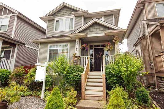 Main Photo: 22160 SHARPE Avenue in Richmond: Hamilton RI House for sale : MLS®# R2103112