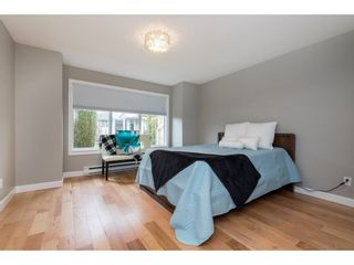 """Photo 13: 51 8737 212 Street in Langley: Walnut Grove Townhouse for sale in """"Chartwell Green"""" : MLS®# R2448561"""