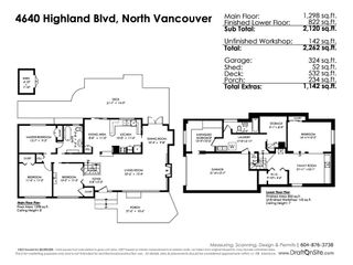 "Photo 20: 4640 HIGHLAND Boulevard in North Vancouver: Canyon Heights NV House for sale in ""CANYON HEIGHTS"" : MLS®# R2404343"