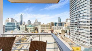 "Photo 25: 1705 565 SMITHE Street in Vancouver: Downtown VW Condo for sale in ""VITA"" (Vancouver West)  : MLS®# R2562463"