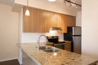 """Photo 1: 301 5211 GRIMMER Street in Burnaby: Metrotown Condo for sale in """"OAKTERRA"""" (Burnaby South)  : MLS®# R2364778"""