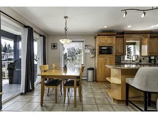 Photo 4: 12736 228TH ST in Maple Ridge: East Central House for sale : MLS®# V1115803