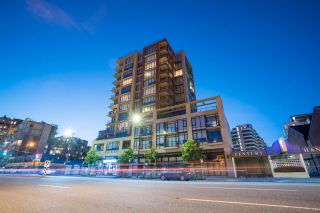 Main Photo: 1103 1788 ONTARIO Street in Vancouver: Mount Pleasant VE Condo for sale (Vancouver East)  : MLS®# R2536482