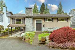 Main Photo: 1061 PROSPECT Avenue in North Vancouver: Canyon Heights NV House for sale : MLS®# R2620484