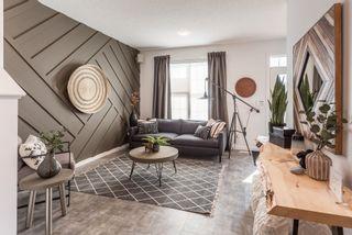Photo 4:  in Edmonton: Zone 30 House Half Duplex for sale : MLS®# E4263952