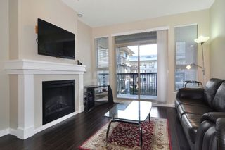 Photo 2: 307 1150 KENSAL Place in Coquitlam: New Horizons Condo for sale : MLS®# R2226865