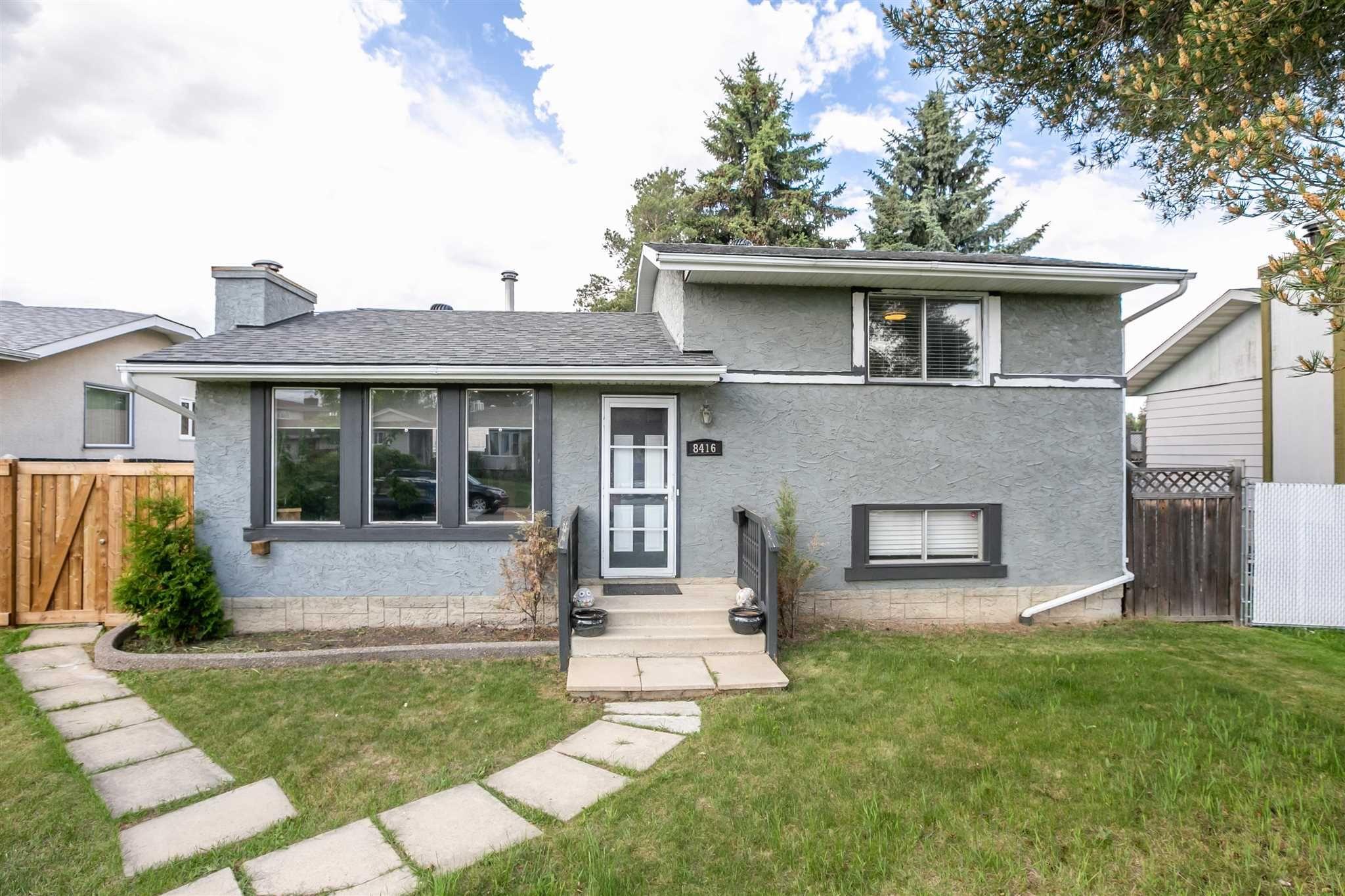 Main Photo: 8416 19 Avenue in Edmonton: Zone 29 House for sale : MLS®# E4248440
