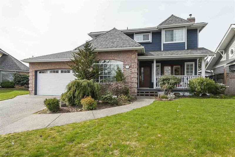 FEATURED LISTING: 18860 63A Avenue Surrey